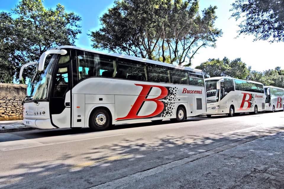 Bus 54 pax