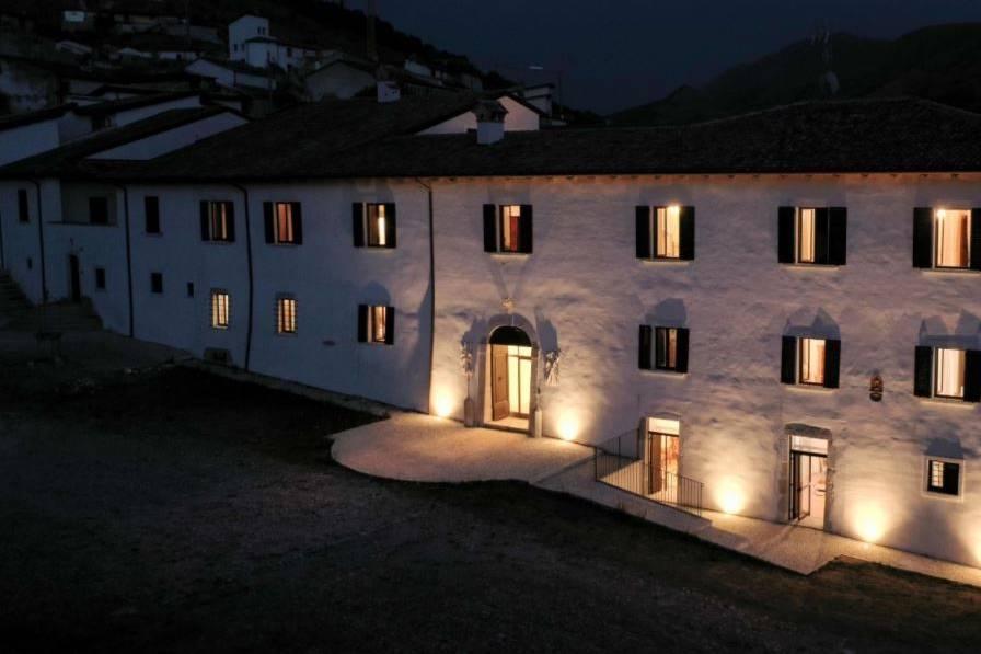 Palazzo Palitti - Ciccozzi