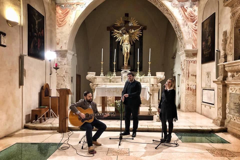 Acustìca Trio