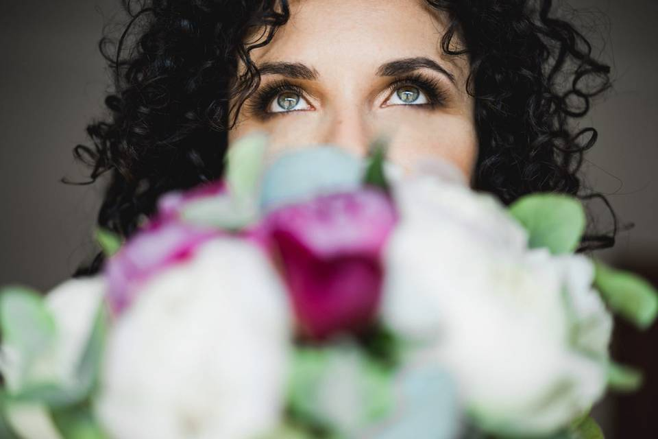 Floriana Villano Make up Artist