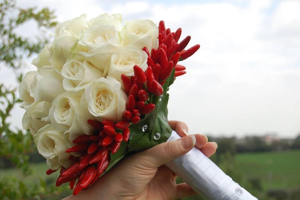 La Corbeille allestimenti floreali