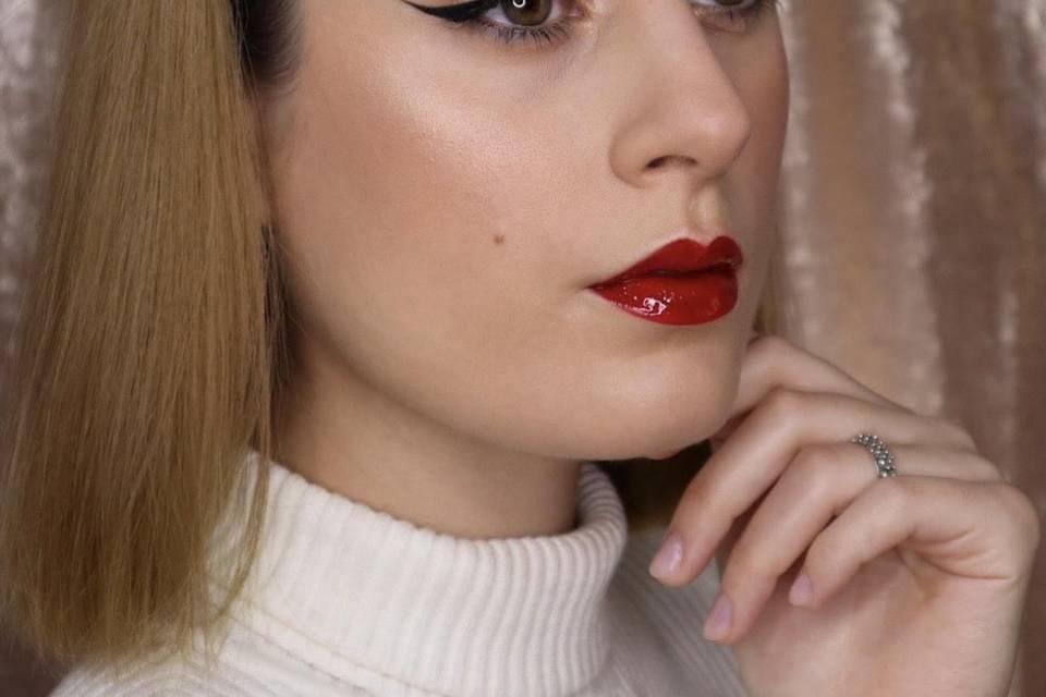 Laura Piga Makeup Artist