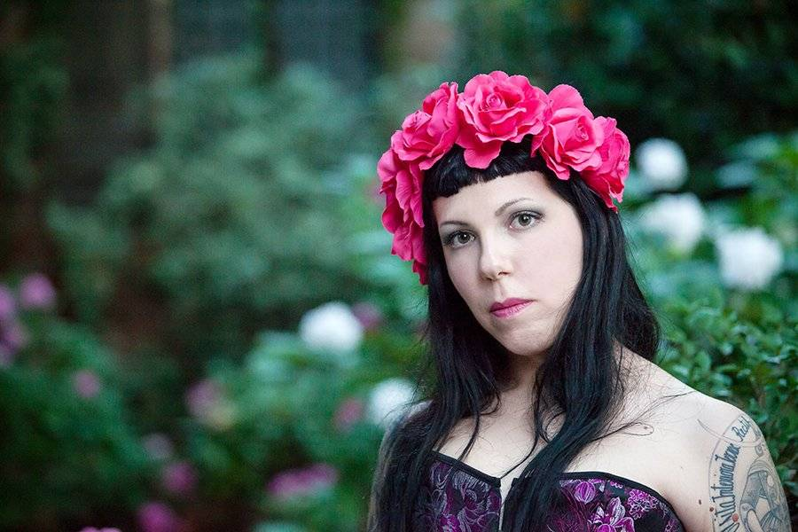Cantante Soprano Lirico Cristina Verderio - Cerimonia Vocale