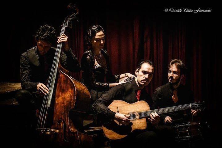Swingology Ensemble