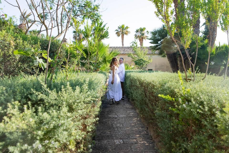 Pre Wedding Sicily