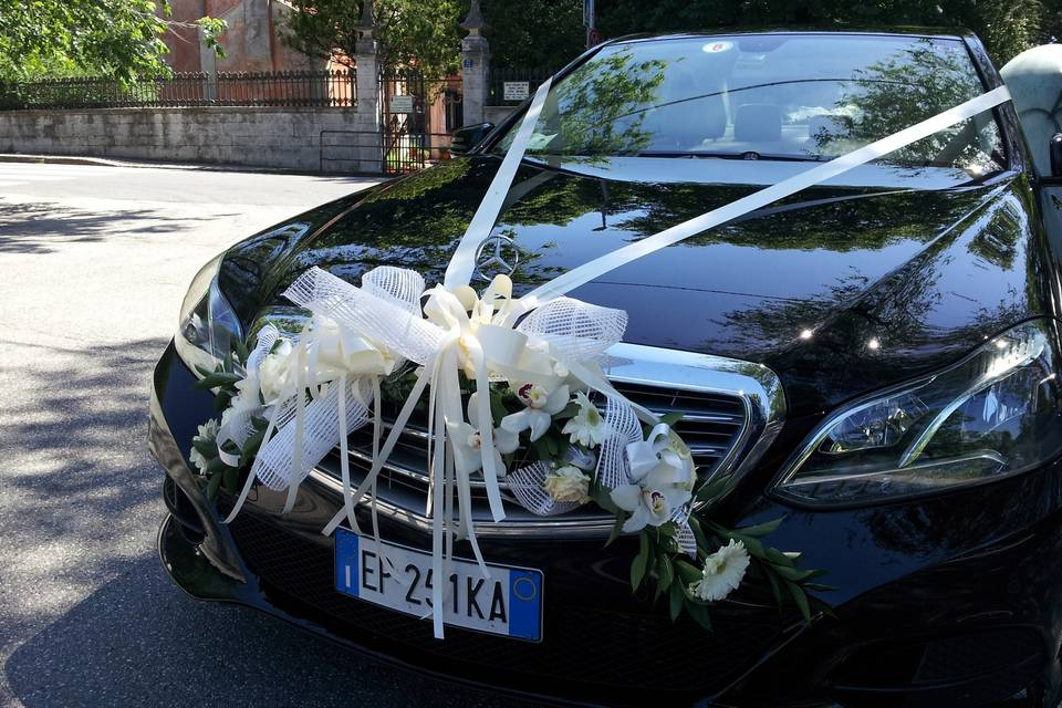 Trieste Chauffeured Service
