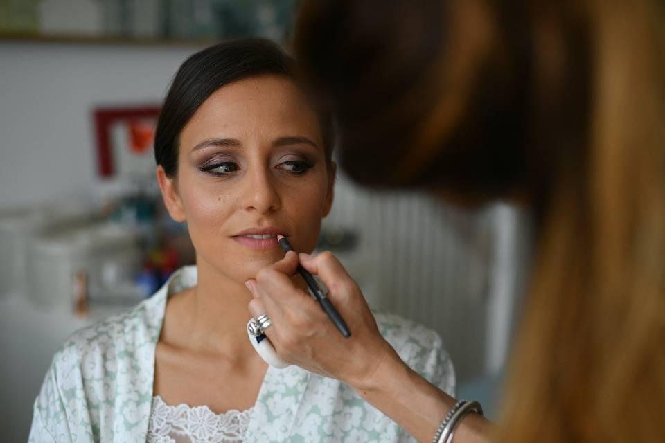 Laura Boncio MakeUp
