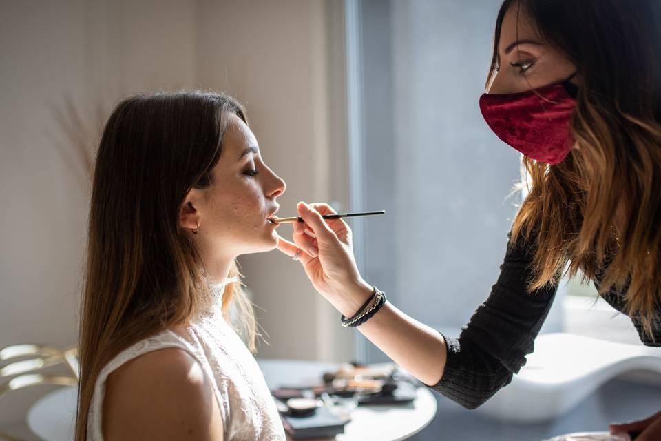 Francesca's Make Up