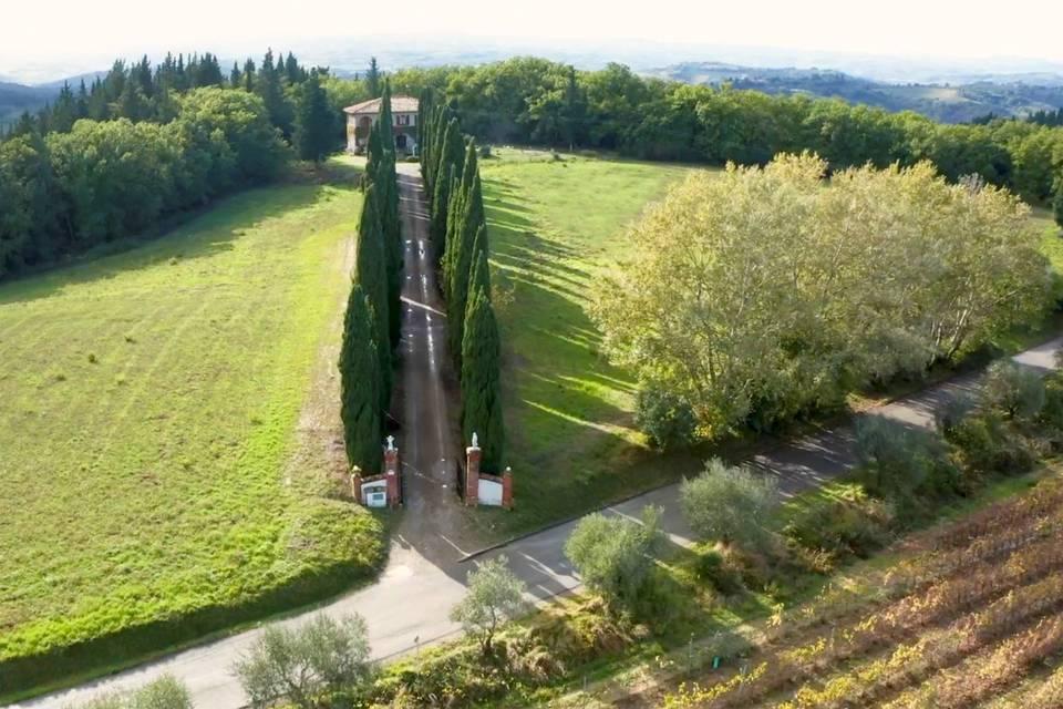 Villa Albertina