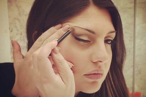 Roberta Nardelli Make Up