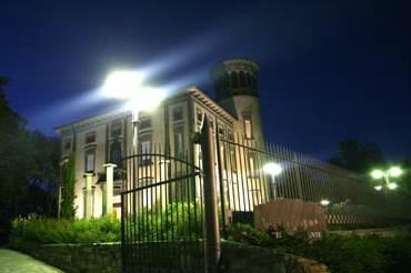 Villa Labor