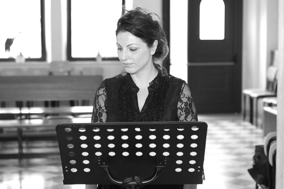 Giulia Loccioni