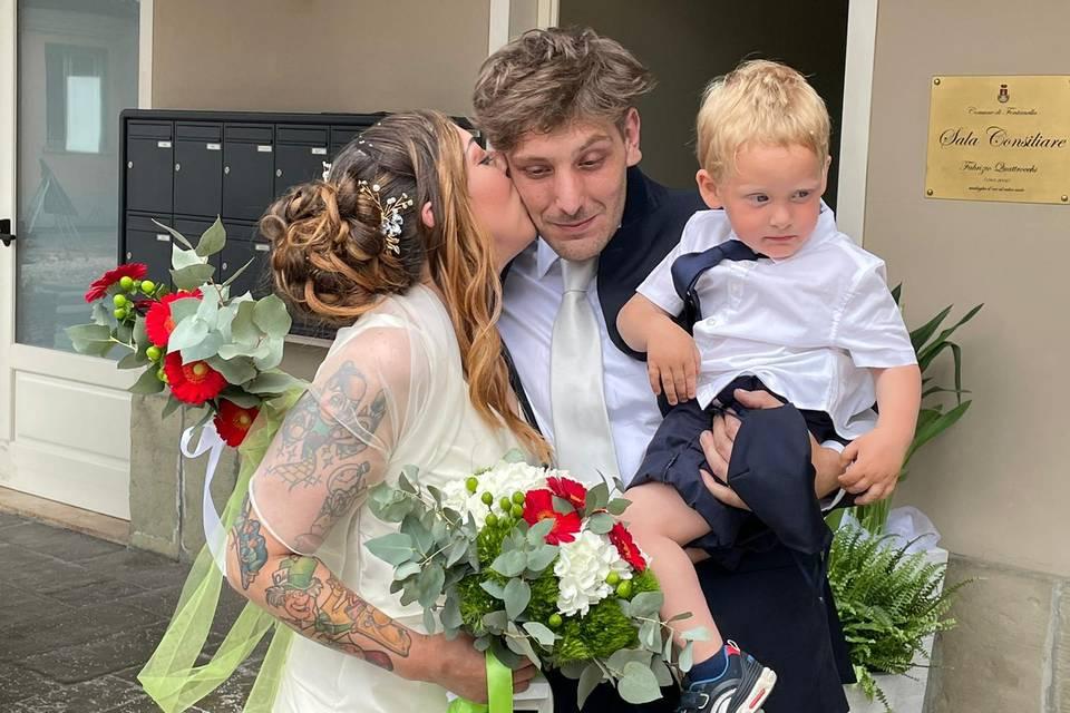 Cieffe Wedding Planner