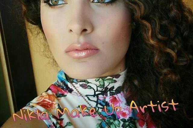 Nikla Make Up Artist and Visagista