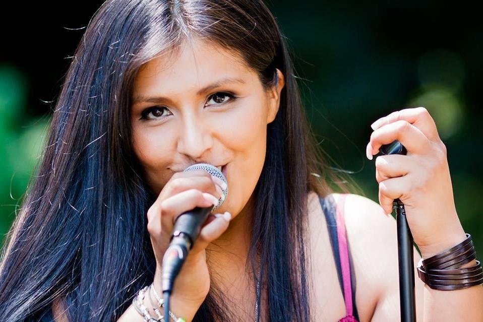 Marianna Valloggia - La Voce delle Tue Emozioni
