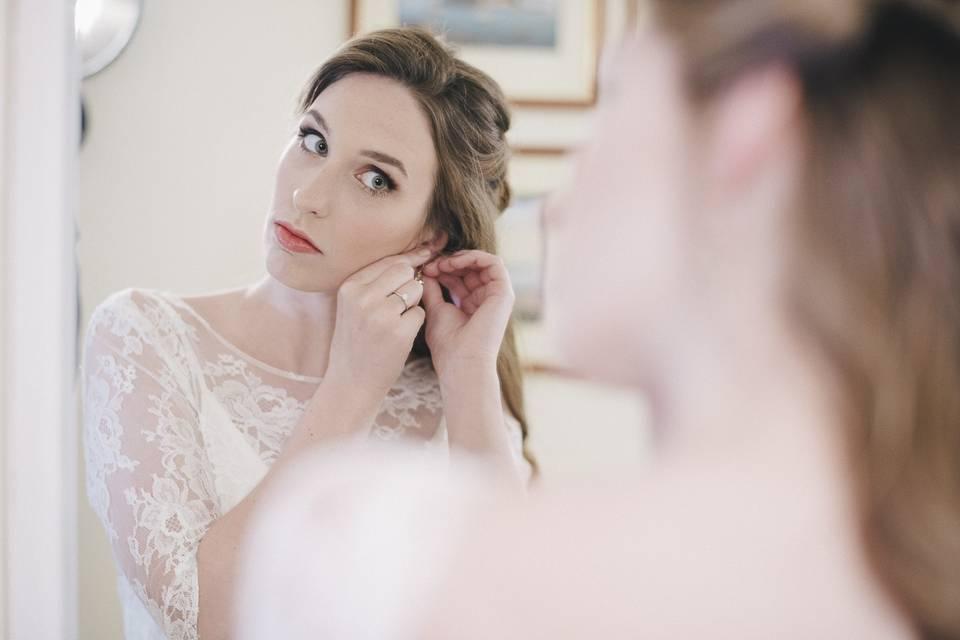Silvia Gerzeli Make-Up & Hairstyling