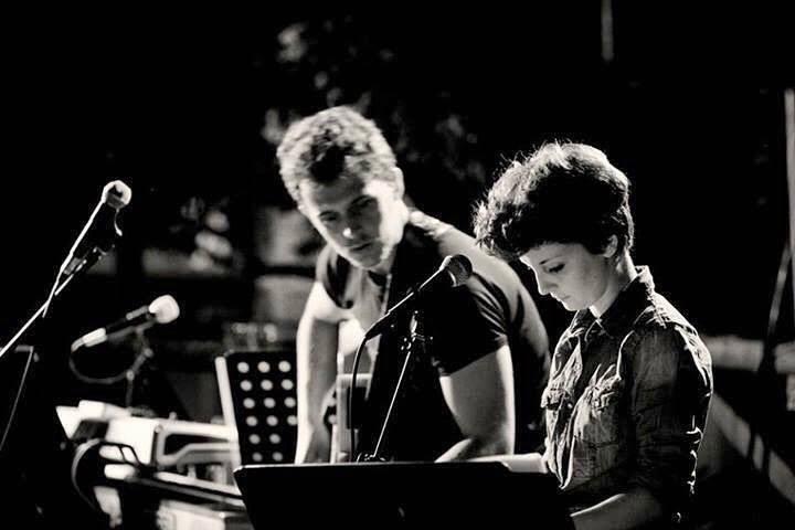 Controluce Acoustic Duo