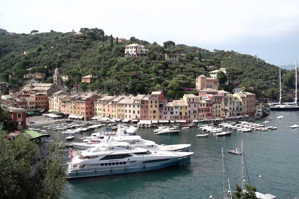 Video Portofino