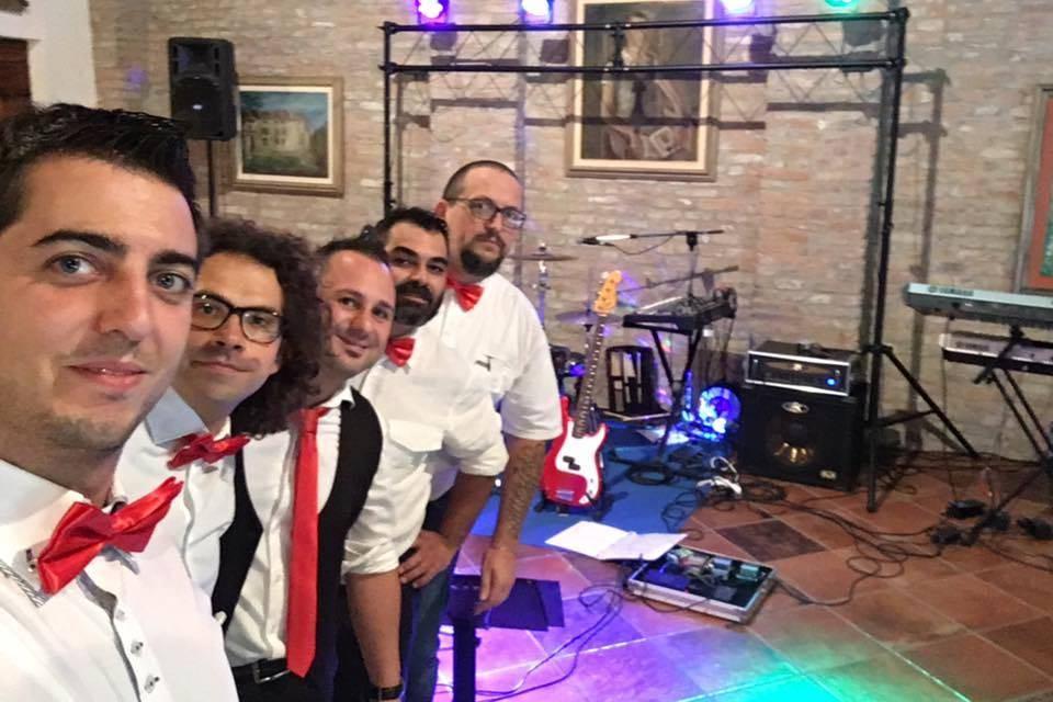 Meskina Rock Band