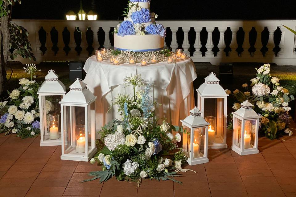 Carmen Piscitelli Wedding & Event Planner