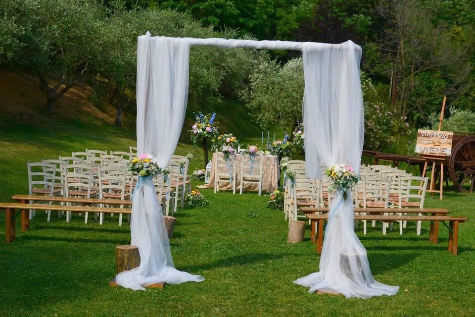 Graceevent World ® Wedding & Event Design