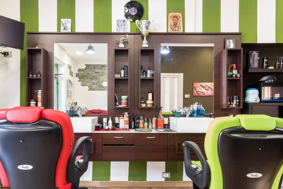 Barberbox 20024