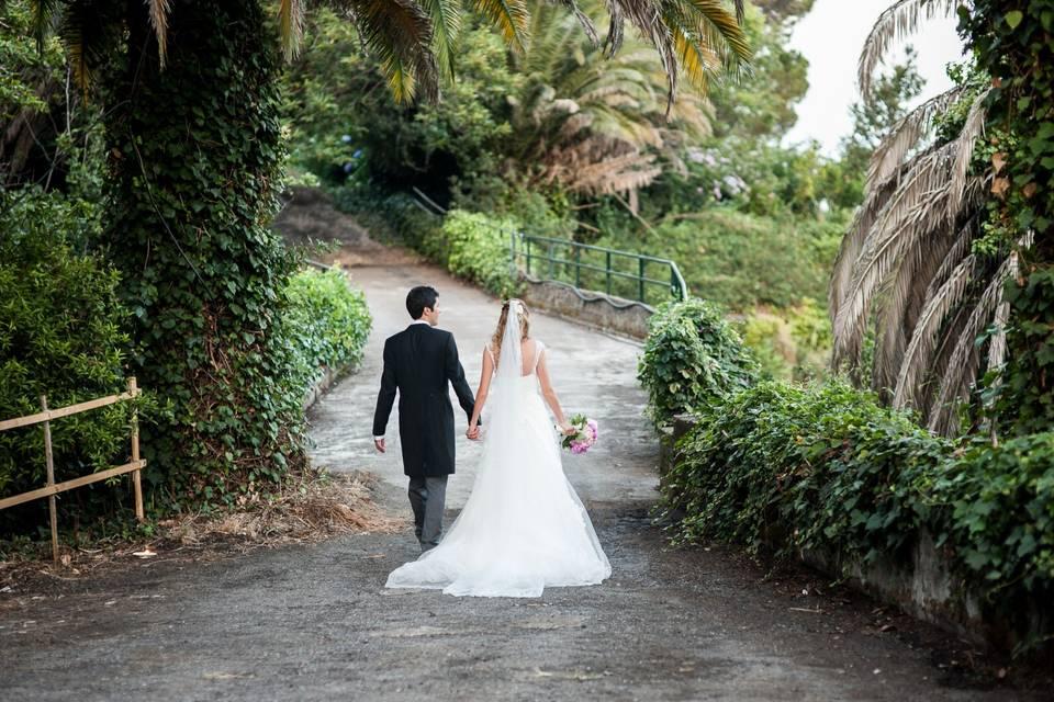 Valeria Di Guardo Wedding and Event Planner