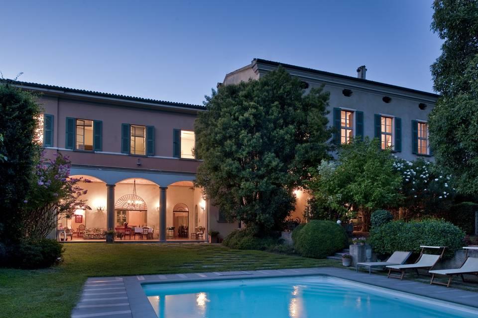Villa Fanti - Sister's House