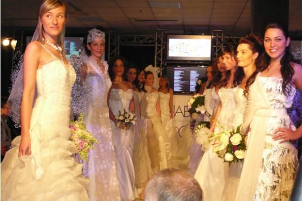Le Spose di Lucia Nicotra