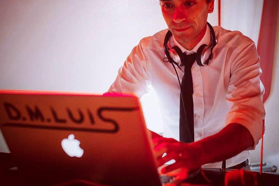 D.M. Luis
