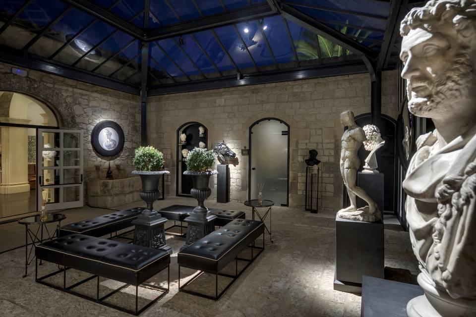 Villa Criscione Luxury Events