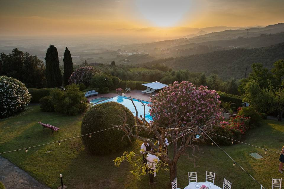 Casa Italia Agriturismo
