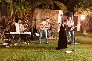 Gardenia Live Band