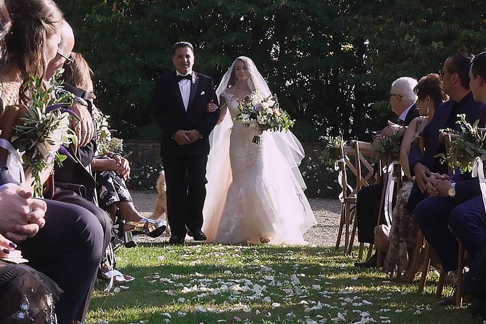 Wedding Film - Clizia Corti