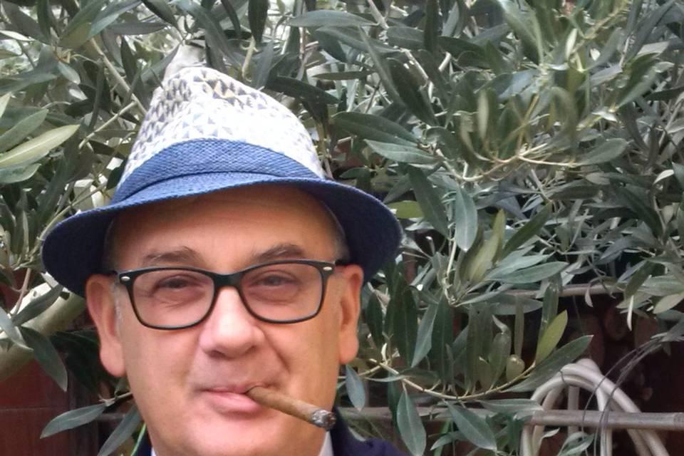 Roberto Marongiu - Consulente CartOrange