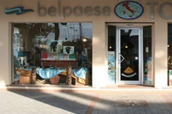 Belpaese Tours