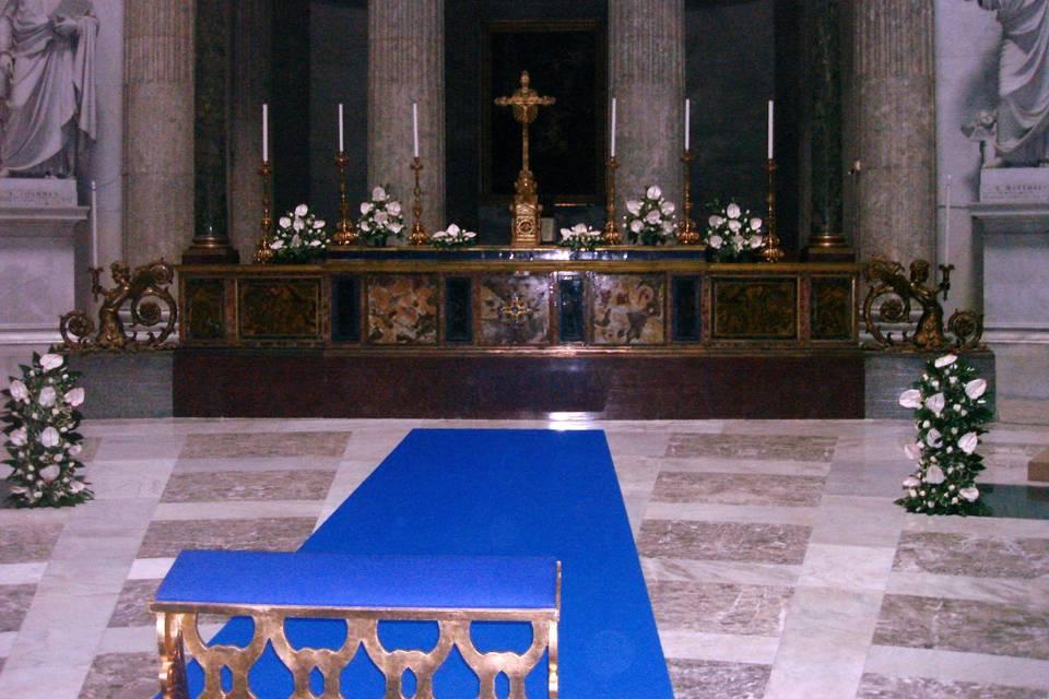 Passione e amore - Fiori Napoli
