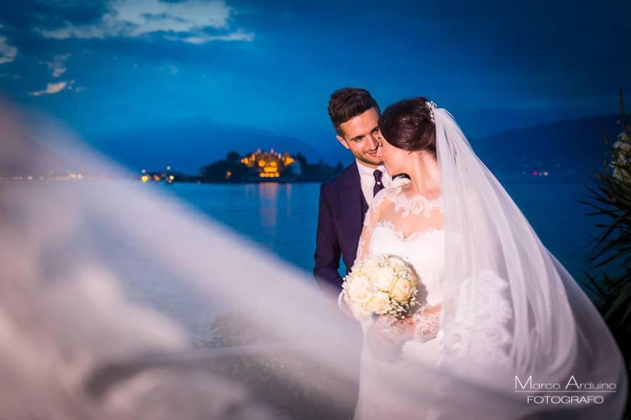 Fotografo lago maggiore