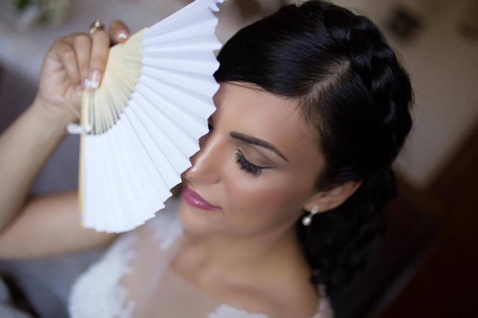 Maria Rosa Make-up Artist