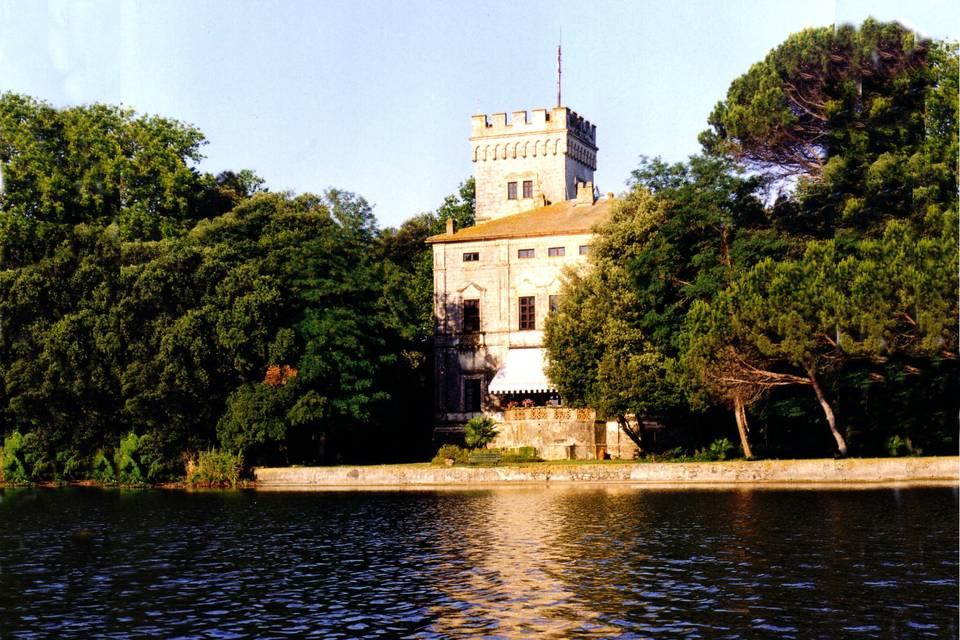 Villa Orlando - Torre del Lago