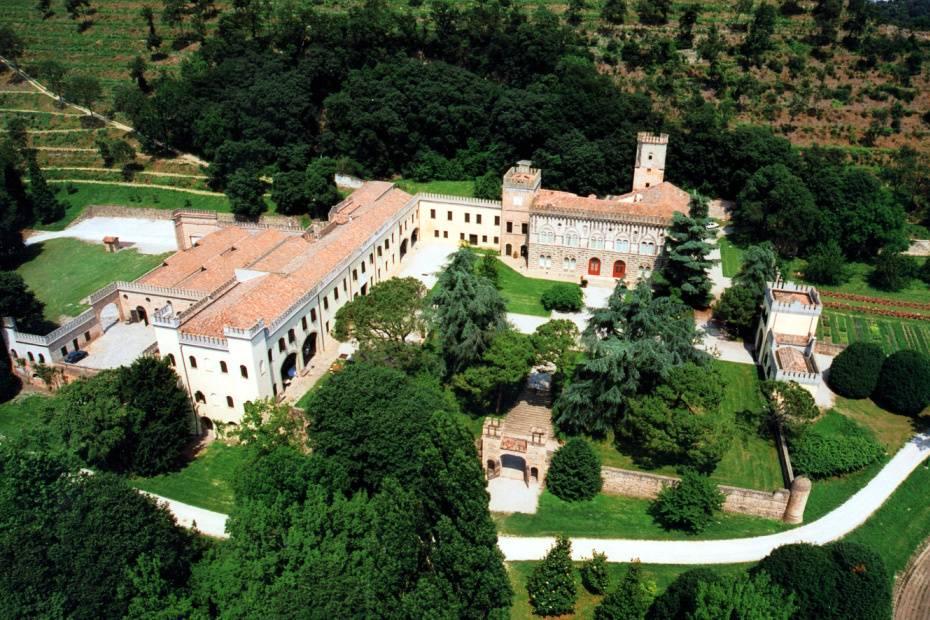 Castello Lispida