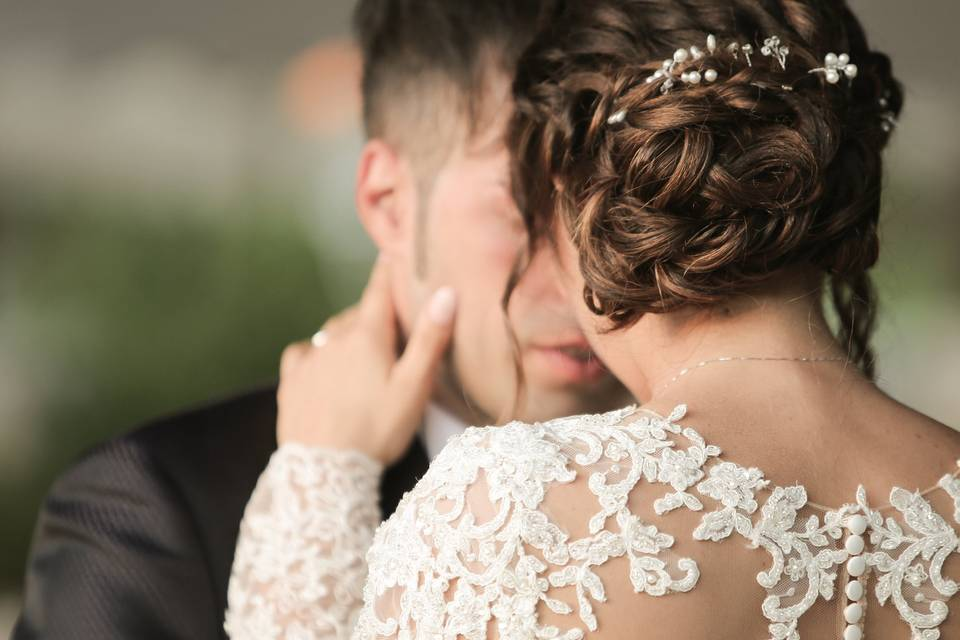 Francesco Biasi Wedding Photographer