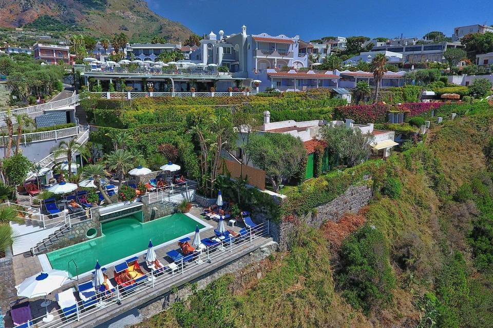 Sorriso Oasis - Thermae Resort & SPA