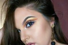 Mina Tonziello Make up Artist