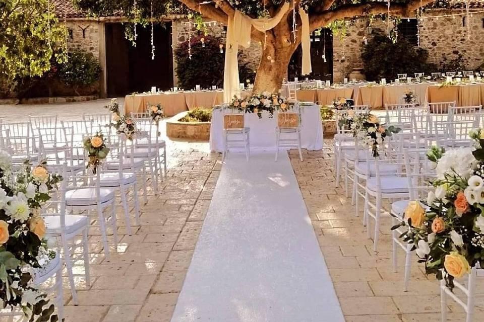 Simona Filastó Wedding and Event Planner