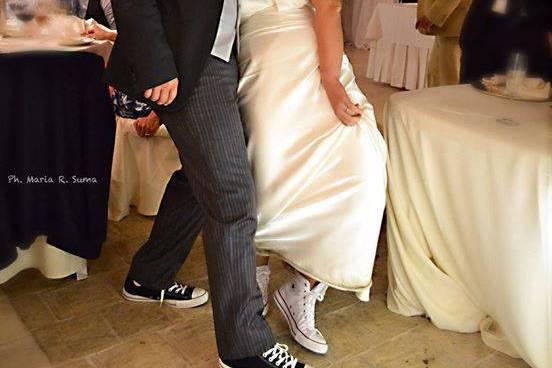 Il Matrimonio è allegria
