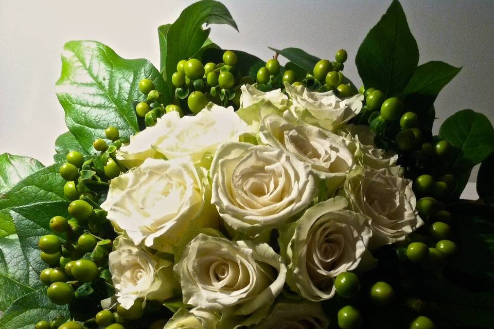 Bouquet Rossabacca