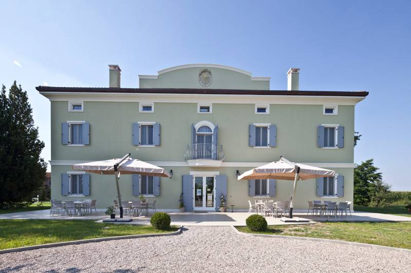 Villa Pepoli