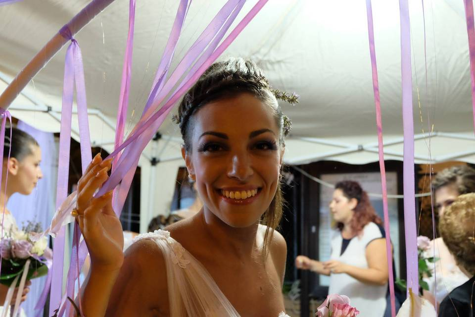 Francesca Cimini Makeup Artist