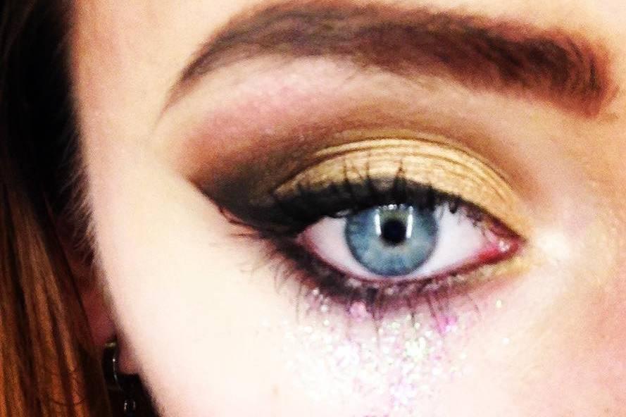 Emanuela Asta Makeup Artist